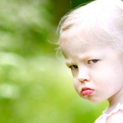 Детская злость. Безопасные способы выплескивания гнева