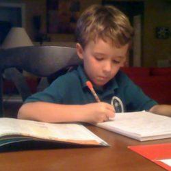 """""""Домашнее задание"""" для родителей: как научить ребенка учиться"""