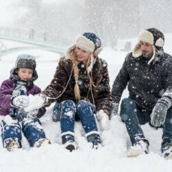Детский психолог: работа с семьей