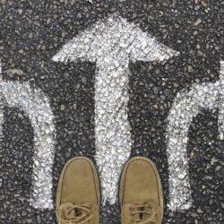 Самоопределение: подросток знает, чего хочет